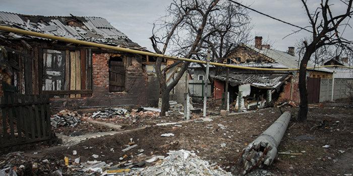ООН: В Донбассе зафиксировано рекордное число погибших