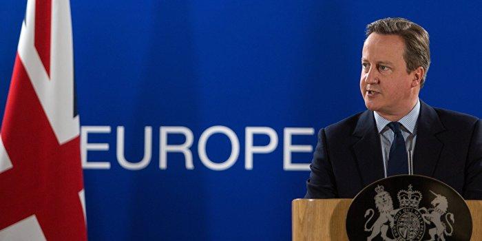 Британское правительство отказалось проводить новый референдум по Brexit