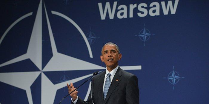 Итоги второго дня саммита НАТО в Варшаве