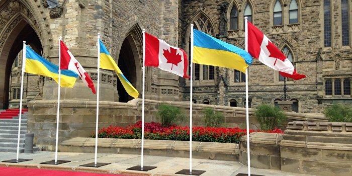 Соглашение о ЗСТ Украины с Канадой: соцсети ликуют, эксперты в недоумении