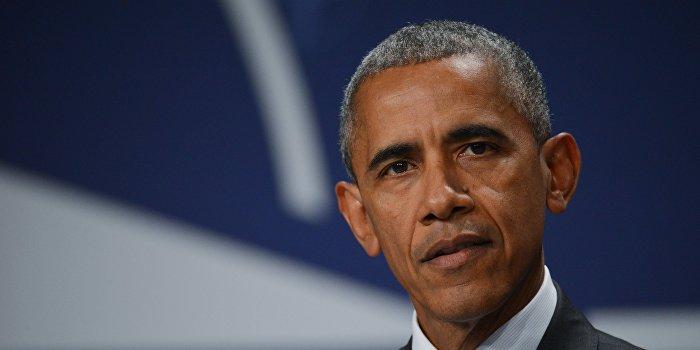Обаму разозлило предложение наладить отношения с Путиным