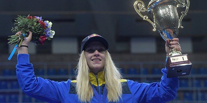 Украине прогнозируют 16 место на Олимпиаде
