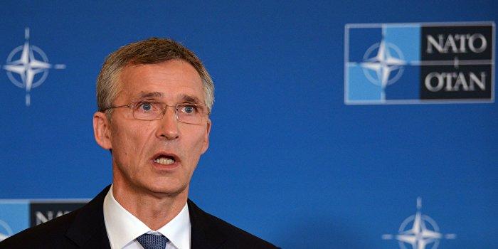Генсек НАТО: Нельзя изолировать Россию