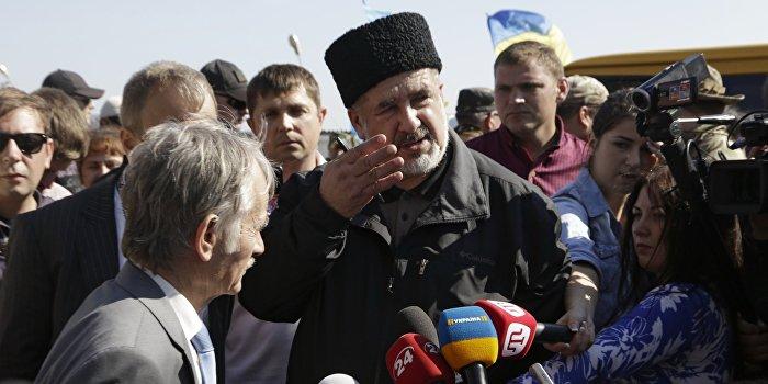 Меджлис призывает крымских татар бойкотировать выборы в Госдуму