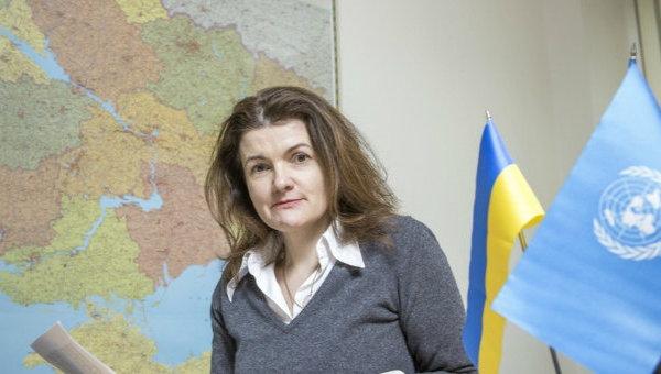 ООН обвинила Украину в затягивании расследования гибели людей в Одессе и в Киеве