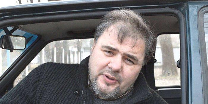 Политзаключенного Коцабу освободили в зале суда