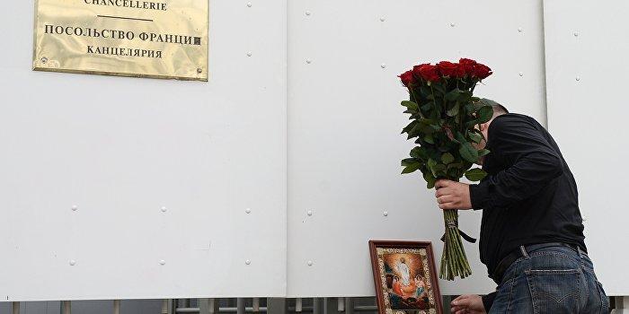 Косачев: События в Ницце - это новая форма терроризма