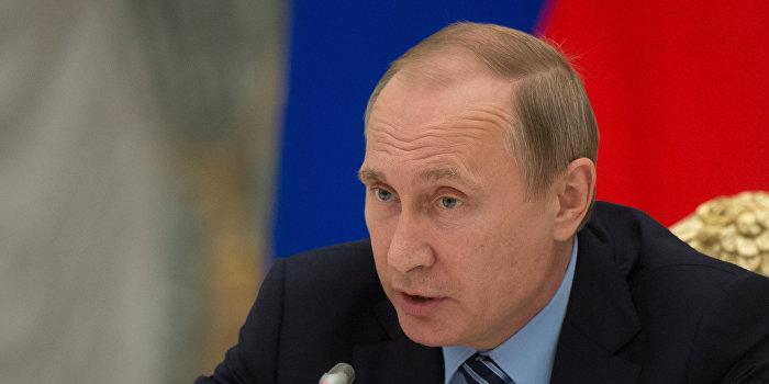 Путин: Теракт в Ницце потрясает жестокостью и цинизмом