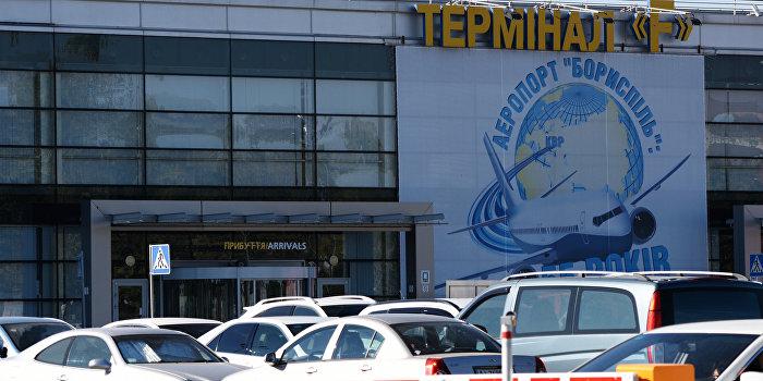 Аэропорт «Борисполь» отказывается носить имя Мазепы