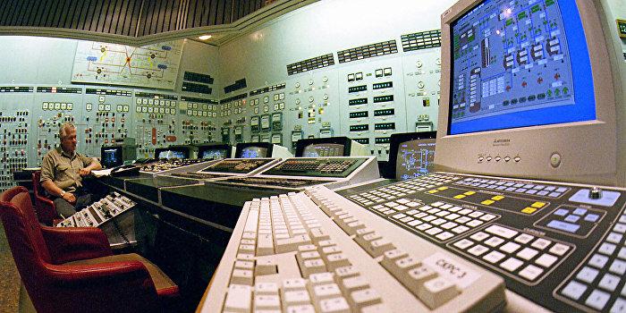 На Хмельницкой АЭС произошла авария
