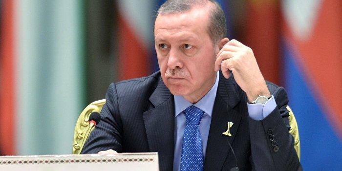 «Взгляд»: Следующим испытанием Эрдогана станет экономический кризис
