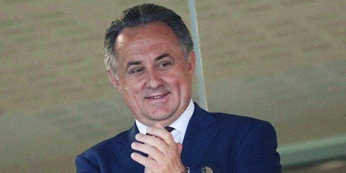 МОК отказал Мутко в аккредитации на Олимпиаду в Рио