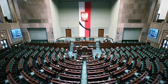 Профильные комиссии польского Сейма признали Волынскую резню геноцидом