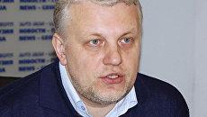 Военный прокурор рассказал, с кем Шеремет встречался незадолго до гибели