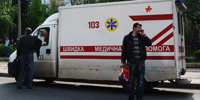 В первые минуты после взрыва Павел Шеремет был жив
