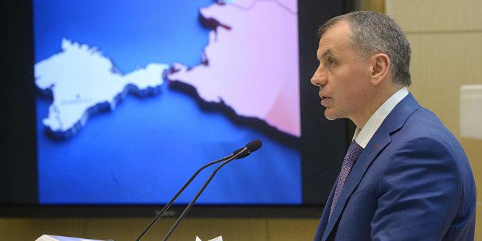 Крым предложил Украине разобраться с национальными правами