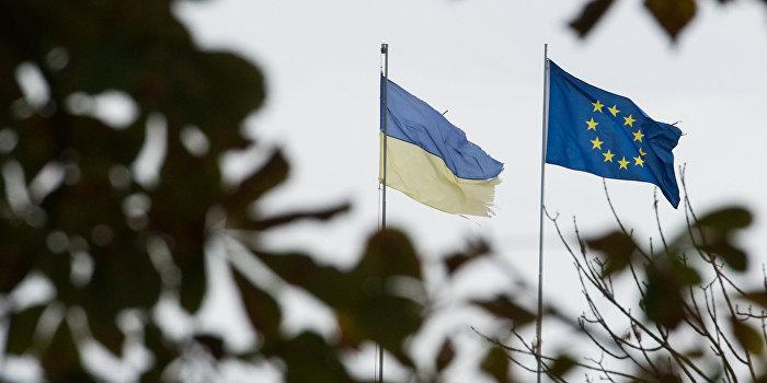 ЕС сменил главу представительства на Украине