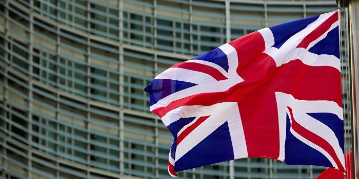 Британия не спешит на выход