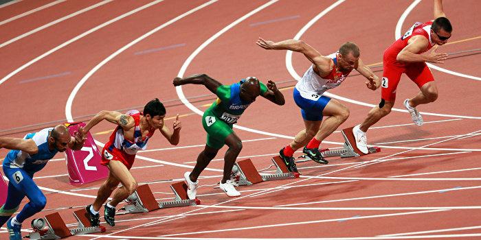 Спортивный арбитражный суд выступил против российских легкоатлетов