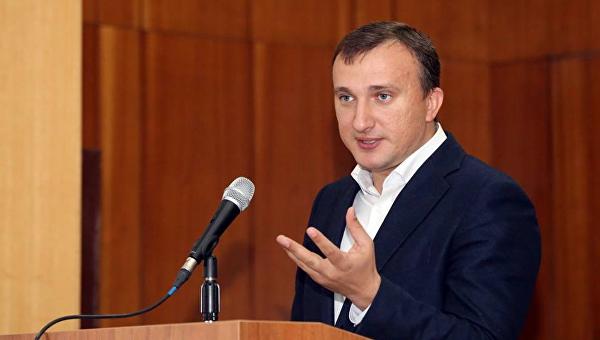 Мэр города Ирпень Киевской области бежал из страны