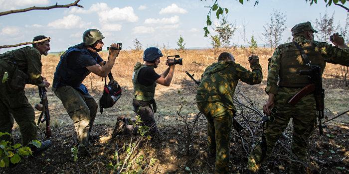«Русский репортер»: Война все спишет, даже вас