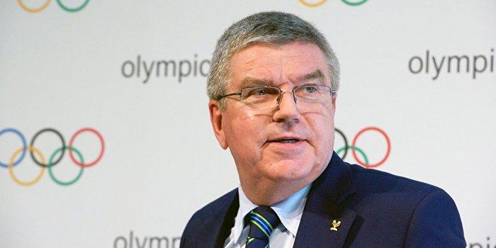 Daily Mail: МОК отстранит от Олимпиады всю сборную России