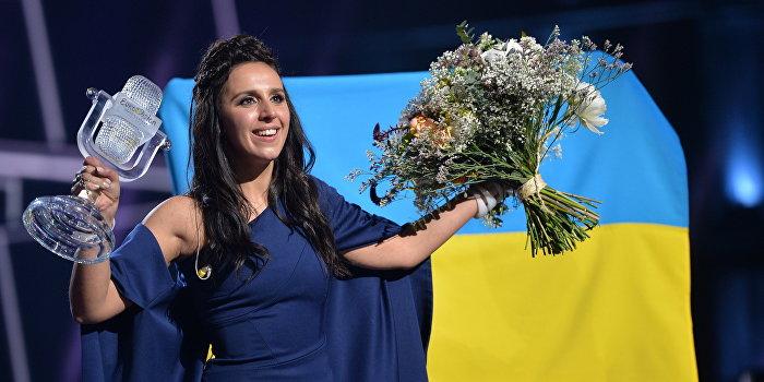 Украина собирает с миру по нитке на проведение «Евровидения-2017»