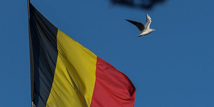 Украине грозят санкции Бельгии
