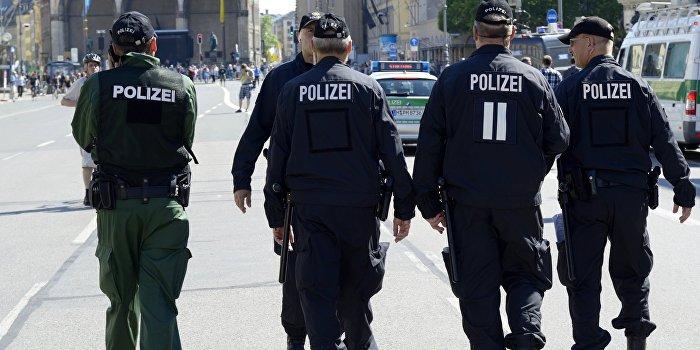 В Германии произошел очередной теракт