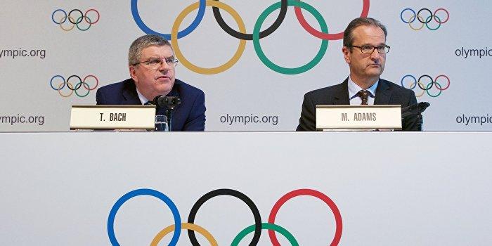 12 международных федераций допустили российских спортсменов к участию в Олимпиаде