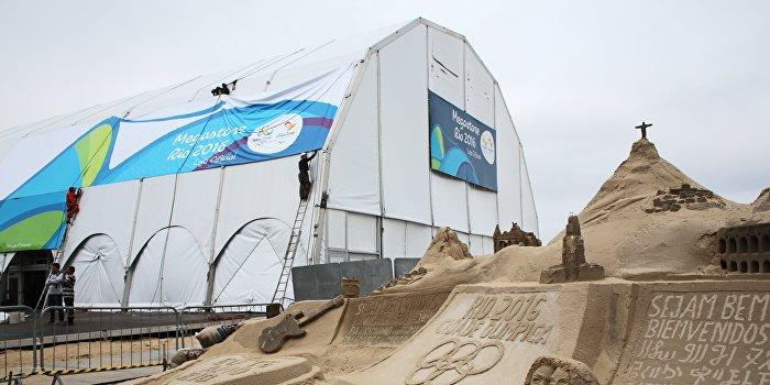 Путин не приедет на открытие Олимпиады