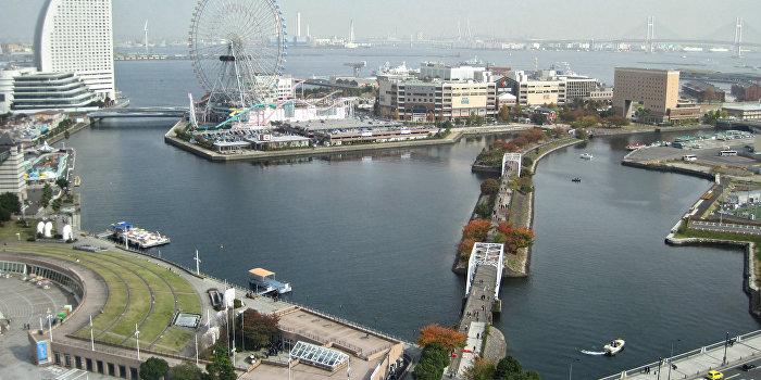 В Японии произошла резня в доме инвалидов