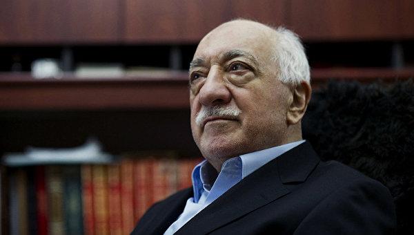 Фетхуллах Гюлен: Эрдоган шантажирует США и стремится к единоличной власти