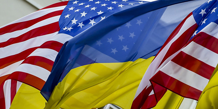 Украинка создает в США центр антироссийской пропаганды
