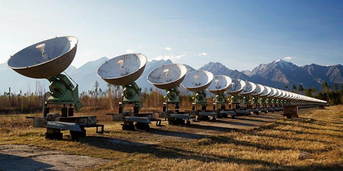 Россия создает систему слежения за соблюдением Вашингтоном Договора о СНВ