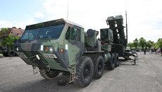 Эксперт назвал условие, при котором США разместят баллистические ракеты на Украине