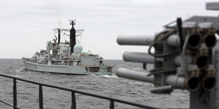 Российский адмирал рассказал, когда Украина получит свои боевые корабли