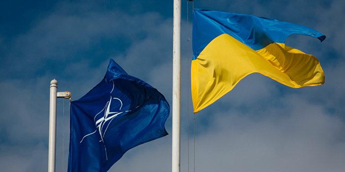 Представитель НАТО погиб при взрыве на объекте «Укроборонпрома»