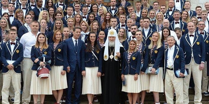 Олимпийский комитет России назвал количество спортсменов, допущенных к Играм в Рио