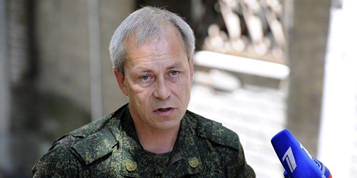 Басурин: Украинские военные «подарили» ДНР беспилотник с секретными данными