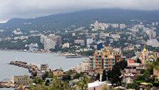 Украинцы продолжают покупать недвижимость в Крыму