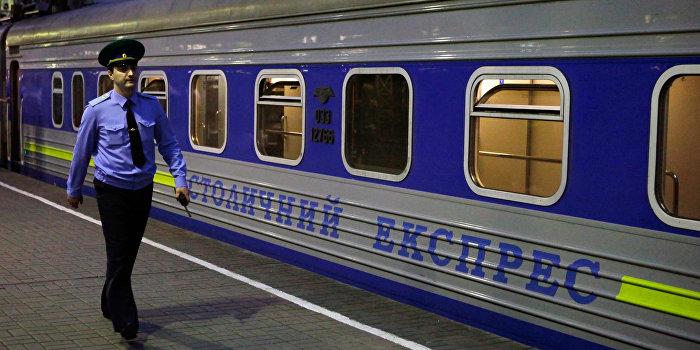 Взрывы в Калиновке: «Укрзализныця» изменила маршруты поездов