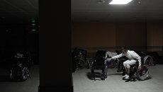 В Харькове устроили травлю спортсменке, члену паралимпийской сборной