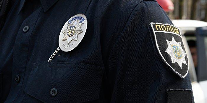 В Донецкой области неизвестный пытался подорвать людей гранатой