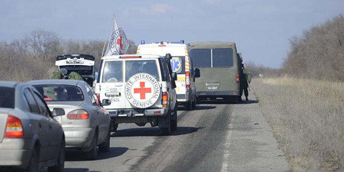 В Донбассе началась подготовка к обмену пленными