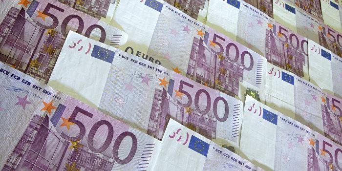 Украинские власти рассказали, на что потратят €150 млн немецкого кредита