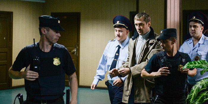 РБК: Сотрудник на миллиарды: что известно о деле полковника МВД Захарченко