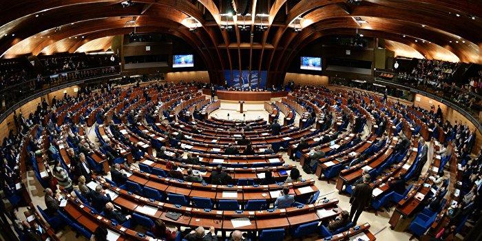 Президент ПАСЕ выступил за возвращение России в Ассамблею