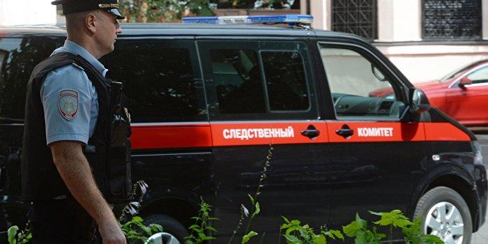 Следком возбудил дело о похищении россиян на Украине