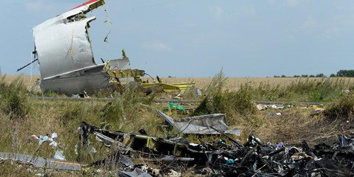 Нидерланды заплатят 9 млн евро за суд по MH17
